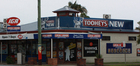 Supermarket ,lifestyle and residence.North Coast NSW .SOLD.
