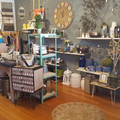 Magnificent Lifestyle Homewares Business - Strathmore. New listing