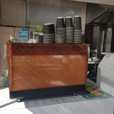 Campbellfield Industrial Cafe opportunity - 5 days, cheap rent, BARGAIN. New listing