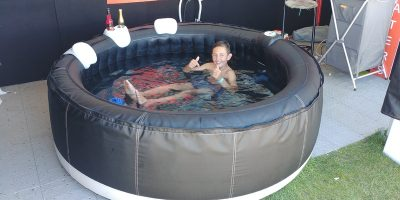 Australian Distributor Sought for Ezi Spa - Iconic Portable Spas - Rare and exclusive opportunity