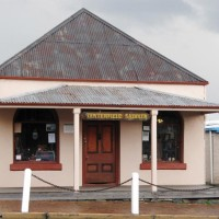 Announcing the sale of an Australian historical business, building and landmark.New Listing.