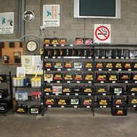 Automotive & Marine Battery business Victoria.New Listing.