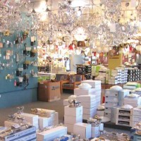 Leading retail & commercial lighting business plus prime freehold opportunity.New Listing.