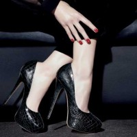 Luxury Shoes & Accessories Store in Exclusive Casino & Entertainment Hub.New Listing.