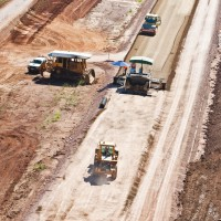 Established road construction business NSW. New Listing