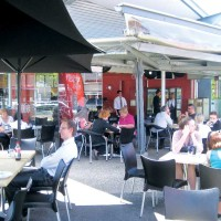 Established & successful café and corporate caterer in Brisbane's CBD.New Listing.