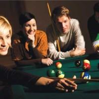 Upmarket billiard room and bar – an Adelaide nightlife hotspot.New Listing.