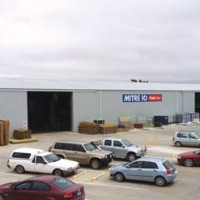 Hardware, Garden Centre and Building Supplies Business on Magnificent Kangaroo Island.New Listing.