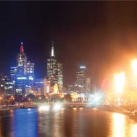 First class security provider in world-class Melbourne.New Listing.