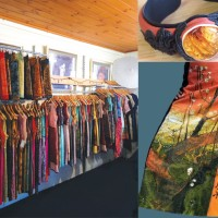 Designer clothing business in Brome Western Australia.New Listing.