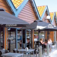 Successful cafe located on a marina in a hugely popular tourist region in Perth, WA.New Listing.