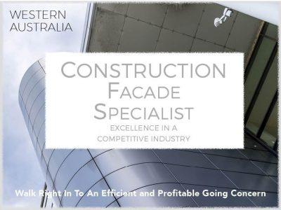 Construction Facade Specialist