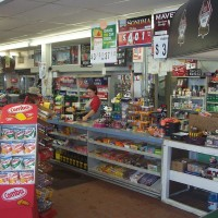 Convenience store and liquor Outlet, located Boarder town NSW/QLD .New Lisiting
