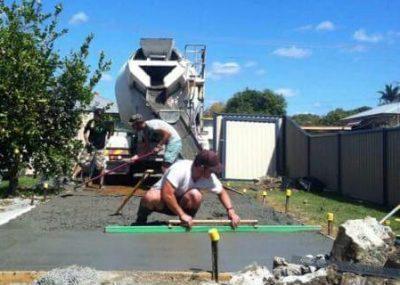 Brisbane profitable Concrete business