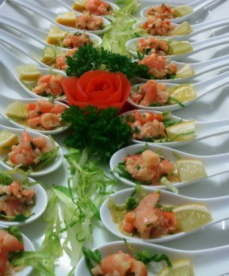 CATERING BUSINESS, FAMILY OWNED AND OPERATED. VICTORIA