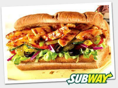 Subway Multi store Opportunity - South East Area