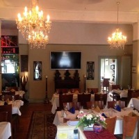 Iconic Restaurant, immaculately presented, Trades 4 nights only, Huge profits. New listing.