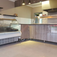 5 Day Industrial Cafe Available - Campbellfield - Enquire Now. Brand new !